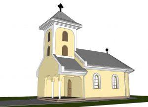црква илије тесвићанина