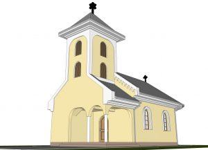 црква равањско поље