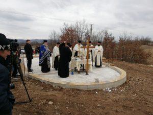 crkva svetog proroka ilije tesvicanina